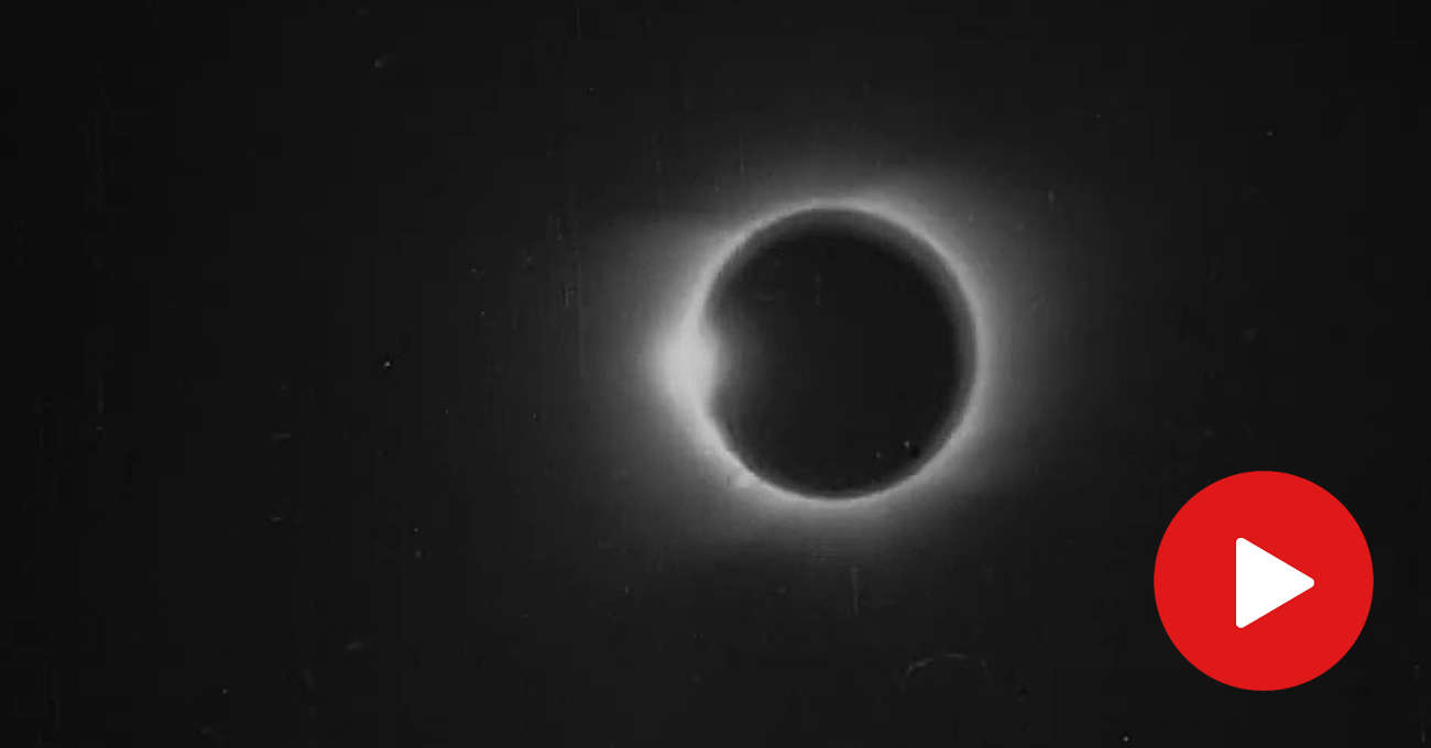 Solar Eclipse (1900)